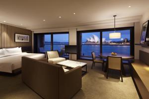 Park Hyatt Sydney (Source: Tripadvisor.com)