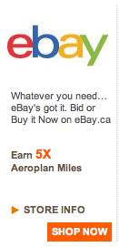 Ebay 5x
