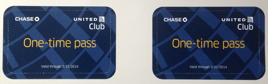 Club Pass 2 United Club Passes Which