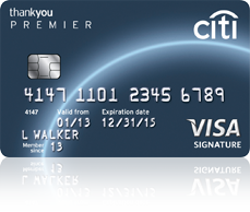 citi thankyou premier Citi ThankYou Premier becomes a little more valuable