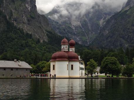 Berchtesgaden 3 Intercontinental Berchtesgaden should be on your bucket list