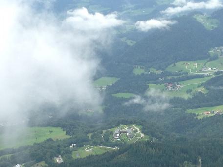Berchtesgaden 5 Intercontinental Berchtesgaden should be on your bucket list
