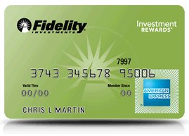 Fidelity amex Comparing the best 2% cash back cards