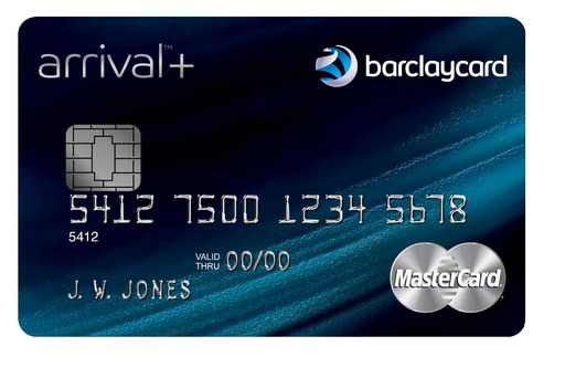 barclaycard arrival Comparing the best 2% cash back cards