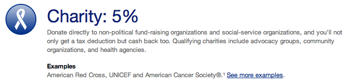 charity The US Bank Cash Plus card   get $425 using it strategically