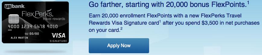 Flexperks travel rewards signature visa The Basics of the  Flexperks Travel Rewards Signature Visa