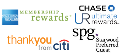 Hotel and Airline Transfer Partners For Ultimate Rewards